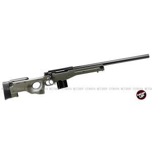 ボルトアクションライフル L96AWS OD ストック (18才以上用)|dream-up