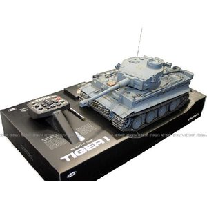 タイガーI (TIGER-I)初期型|dream-up