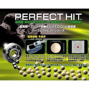 パーフェクトヒットベアリングバイオ0.20gBB弾(1600発入)|dream-up|03