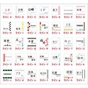 表札 おしゃれな表札 シンプルな表札 正方形 手作りネームプレート 送料無料|dreamaki|02