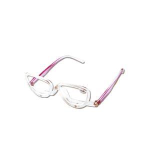 メイクアップグラス 老眼鏡 シニアグラス|dreamcl
