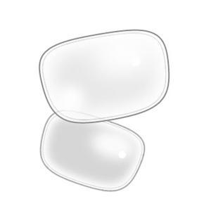 1.60非球面レンズ 【 コンフル160AS 】  商品名 : コンフル160AS 仕様 : 単焦点...