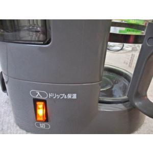 ZOJIRUSHI象印 珈琲通 コーヒーメーカー EC-YP60-TD■H-208|dreamcook|10