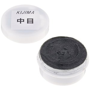 コンパウンド キジマ(Kijima) バルブコンパウンド(中目) 302-712