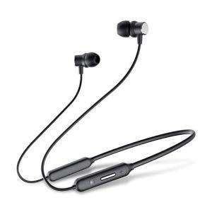 ハンズフリーイヤホンマイク bluetooth 【Bluetooth5.0 IPX5完全防水 高音質...