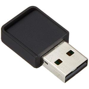 BUFFALO WiFi 無線LAN 子機 WI-U2-433DMS 11ac 433150Mbps...