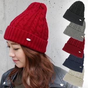 帽子 大きいサイズ ニット レディース 大きいめ【1,000円ポッキリ☆】UV ニット帽 ワッチ 冬...