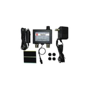 DMAX50/0.5〜1500MHz帯 ワイドバンド受信用プリアンプ 無線機 アンテナ(第一電波工業/ダイヤモンドアンテナ/DIAMOND ANTENNA)|dreammobile