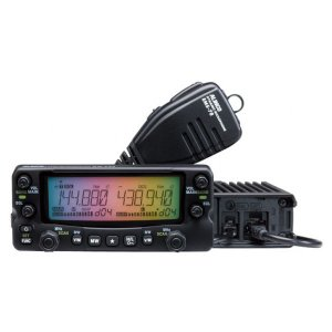 アルインコ DR-735H (50W) ツインバンド144/430MHz FM モービルトランシーバー|dreammobile