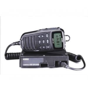 5W モービルトランシーバー  DR-DP50M アルインコ 無線機 インカム デジタル簡易無線 登録局|dreammobile