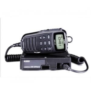 5W モービルトランシーバー  DR-DPM50 アルインコ 無線機 インカム デジタル簡易無線 登録局|dreammobile