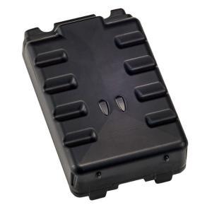 【代引き不可商品】ALINCO DJ-DPS70用 防水仕様 乾電池ケース EDH-41 アルインコ トランシーバー 無線機 インカム|dreammobile