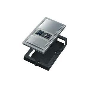 ファクトインコール 送信機(カード型・メタリック・無地)/F-302(エコー総合企画:業務用 オーダーコール・ピンポン・チャイム)|dreammobile