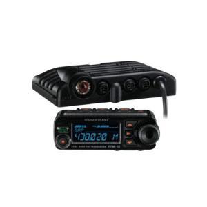 スタンダード・八重洲無線 モーターサイクル用オ-ディオ&トランシ-バ-(無線機・インカム)/FTM-10S(本体)|dreammobile