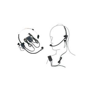 ケンウッド  KENWOOD  / HMC-3(G)  ヘッドセット (感度調整VOL付きVOX機能内蔵) ハンズフリー(VOX)対応(無線機・インカム・トランシーバー用)|dreammobile