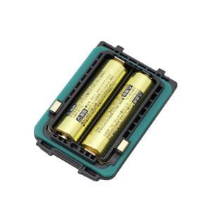 スタンダード・モトローラ アルカリ単3乾電池ケース/JCPLN0003 無線機 トランシーバー|dreammobile