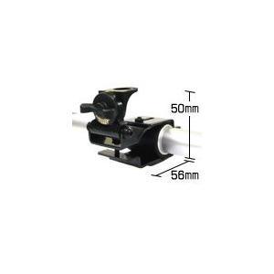RS-660U/モービル用ルーフレール取付基台 コメット(COMET) 無線機 アンテナ|dreammobile