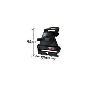 RS-720/モービル用トランク・ハッチバック基台 コメット(COMET) 無線機 アンテナ|dreammobile