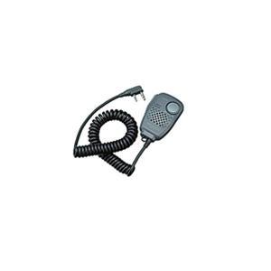 ケンウッド  KENWOOD  / SMC-34(G)  リモコン対応ボリューム付き スピーカーマイクロホン(無線機・インカム・トランシーバー用)|dreammobile
