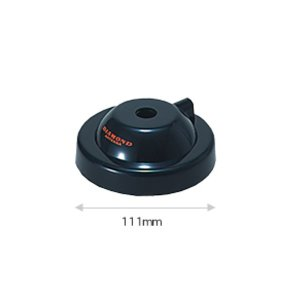 SPBII 同軸ケーブル後付用強力マグネットベース  アマチュア 無線機 SPB2(第一電波工業/ダイヤモンドアンテナ/DIAMOND ANTENNA)|dreammobile