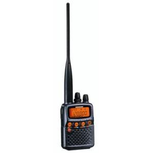 スタンダード・八重洲無線 コミュニケーションズレシーバー(受信機)/VR-150(本体)|dreammobile