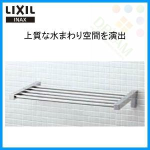 LIXIL(リクシル) INAX(イナックス) TFシリーズ タオル棚 FKF-40F/C アクセサリー|dreamotasuke