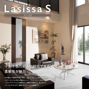室内引戸 片引き戸 標準タイプ アウトセット方式 ラシッサS パネルタイプ LAA 1320/1620/1820 リクシル トステム 片引戸 ドア リフォーム DIY|dreamotasuke|06