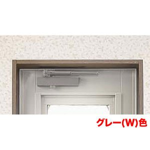 デュオPG ドア用ドアクローザ LIXIL トステム 内付型 ■-01-BZMH アルミサッシ|dreamotasuke