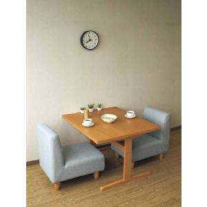 ダイニングテーブルセット 3点セット 2人掛け 北欧風 セット 送料無料 dreamrand
