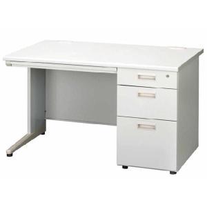 書斎デスク 机 パソコンデスク 幅120cm 送料無料|dreamrand