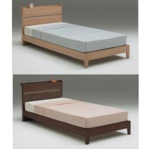 ベッド ダブルベッド ダブルベットフレーム 木製 北欧風 送料無料 dreamrand