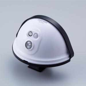 ドア用センサーライト ASL-3303 ドアに挟み込む取付け ON/OFF/AUTOモード切替 電池式|dreamrelife-store