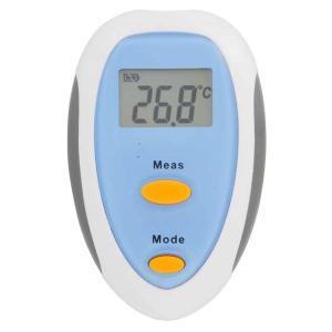 赤外線温度計 TN103 離れてはかれる 手の平サイズ -55℃〜 220℃