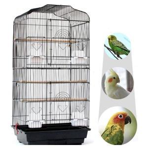 鳥かご バードケージ 送料無料 バードゲージ 送料無料 組立式 インコ オウム モモンガ 小動物 ハムスター モルモット