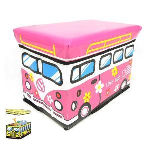 収納ボックス おもちゃ箱 ボックスチェア|dreamstore-y