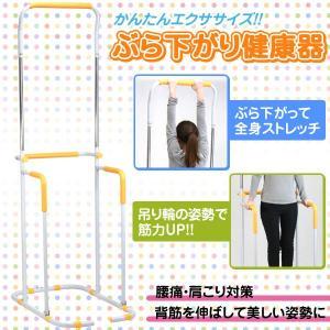 ぶらさがり健康器 ぶら下がり健康器 背筋伸ばし|dreamstore-y