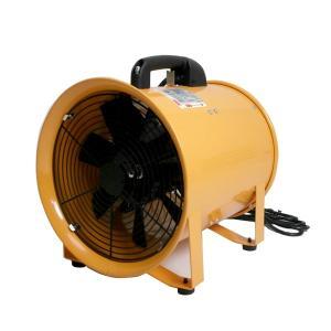 送風機 250mm ファン送風機本体(換気・送風・排気)