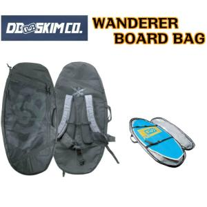DB(ディービー)WANDERER BOARD BAG(ワンダラーボードバッグ)スキムボード バッグ dreamy1117