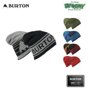 BURTON バートン BILLBOARD SLOUCH BEANIE 104841 リバーシブル ルーズフィット ビーニー ニットキャップ メンズ WINTER 2019モデル 正規品|dreamy1117