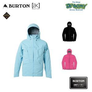 BURTON バートン Men's AK457 Guide Jacket 100441 レギュラーフィット スノー ジャケット GORE-TEX 3レイヤー ゴーグルポケット スノーボード 2019-2020 正規品 dreamy1117