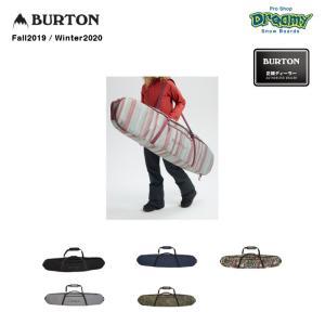 BURTON バートン Gig Bag Board Bag 109911 複数ボード収納可能 全面パッドボードプロテクション 取り外し可能ショルダーストラップ 2019-2020 正規品|dreamy1117