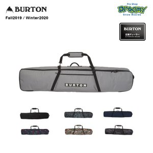 BURTON バートン Wheelie Gig Board Bag 109941 複数ボード収納可能 全面パッドボードプロテクション IXIONウィールシステム プルハンドル 2019-2020 正規品|dreamy1117