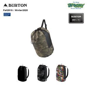 BURTON バートン JPN Laundry Boston 110231 50L ランドリーバッグ パッカブル仕様 サイドメッシュ ロゴプリント bluesign ワンショルダー 2019-2020 正規品|dreamy1117