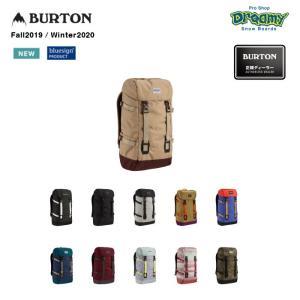 BURTON バートン Tinder 2.0 Backpack 213451 30L バックパック bluesign ノートPC収納 タブレットスリーブ サイドポケット 胸部ストラップ 2019-20 正規品|dreamy1117
