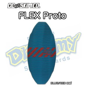 DB ディービー FLEX Proto BLUE/RED/LAIN フレックス Proto プロト オリジナル FLATSKIM フラットスキム スキムボード 軽量モデル|dreamy1117