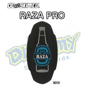 DB ディービー Raza Pro 2018 ラザ Adrien Raza 5枚層 FLATSKIM フラットスキム スキムボード プロモデル|dreamy1117