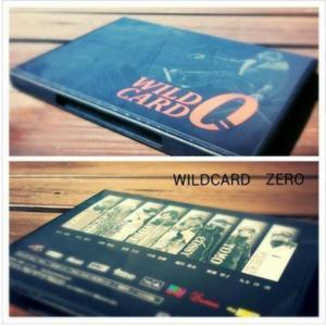 CARVMAN カーブマン WILD CARD 0 ワイルドカード ゼロ DVD フリーライディング テクニカル カービング スノー|dreamy1117