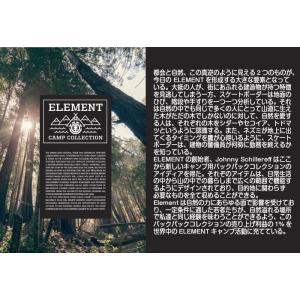 ELEMENT メンズ CAMP COLLECTION バックパック 30L MOHAVE BPK ラップトップスリーブ スケートストラップ AI022951 エレメント SPRING/SUMMER 2019モデル 正規品 dreamy1117 05