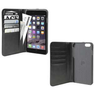 HEX(ヘックス)ICON WALLET FOR IPHONE 6 PLUS アイフォン6プラス ケース カバー HX1835 レザー ハードケース dreamy1117 02