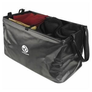 north peak ノースピーク Folding Bag NP-5127 折りたたみ 収納バッグ 中に入って着替え可能 スノーボード ビニール素材 大容量 2019-2020モデル 正規品|dreamy1117|05